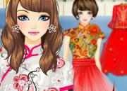 Qipao Dresses