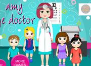 Amy Eye Doctor