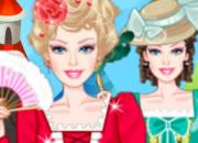 Barbie Rococo Princess