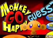 Monkey Go Happy - Guess