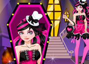 It Girl Draculaura Dress Up