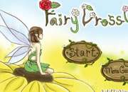 Fairy Girl Dress Up