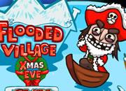 Flooded Village - Xmas Eve