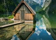 Houses Hidden Images