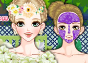 Floral Fashion Makeover