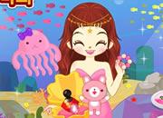 Judy's Magic Mermaid
