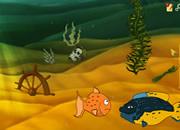 Dudefish Episode 1: Squidsteen's Legacy
