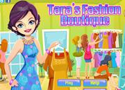Tara's Fashion Boutique