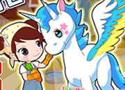 Care the Unicorn
