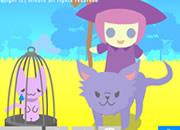 Magic and Cat Escape 2014