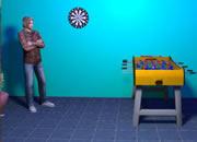 Playroom Escape