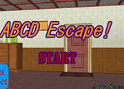 ABCD Escape