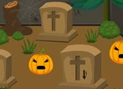 Scary Halloween House Escape 1