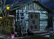 Halloween Journey 2 Escape