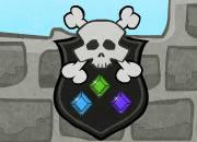 Spooky Castle Survival Escape Day 3