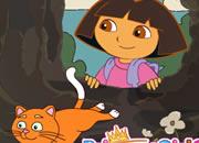 Dora Find Kitty