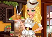 Editor's Pick: Thanksgiving Dinner