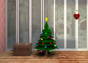 Casper Escape 5 Christmas