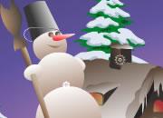 Christmas Decoration Escape