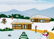 Christmas island escape