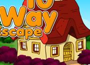 10 Way Escape