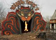 Abandoned Amusement Escape