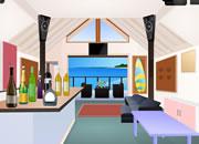Beach House Escape 3