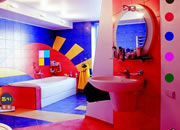 Colorful Room Escape