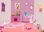 Mini Escape - Pink Room