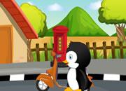 Penguins Escape 2