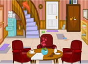 Vivacious House Escape