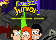 Vortex Point Junior - 1