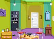 Feliz House Escape