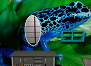 Real World Escape 113 Superfrog