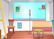 Bonny Modern Room Escape