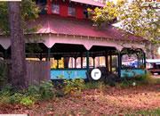 Williams Grove Amusement Park Escape