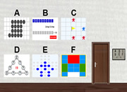 Puzzle Room Escape 19