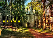 Mulgrave Castle Escape