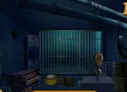 Mechanic House Escape