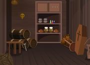 Witch Room Escape