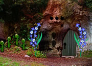 Big Forest Cave Escape