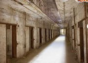 Custody Room Escape