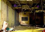 Forsaken House Escape