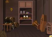 Wooden Cottage Escape