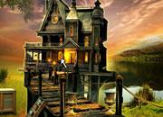 Lake House Escape