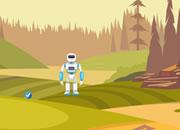 New Robot Escape