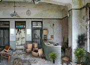 Paradise Plant House Escape