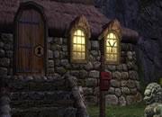 Dwelling Hut Escape