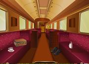 Can You Escape Boy In Train 2