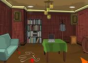 Murder Mansion Escape 4